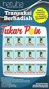 Amanah Server Pulsa Seluruh Indonesia - náhled
