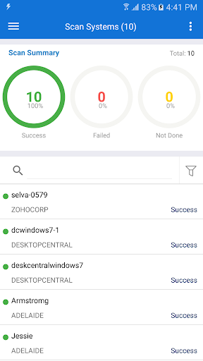 Download ManageEngine Desktop Central on PC & Mac with