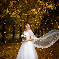 Fotograful de nuntă Aleksandr Trivashkevich (AlexTryvash). Fotografia din 07.10.2016