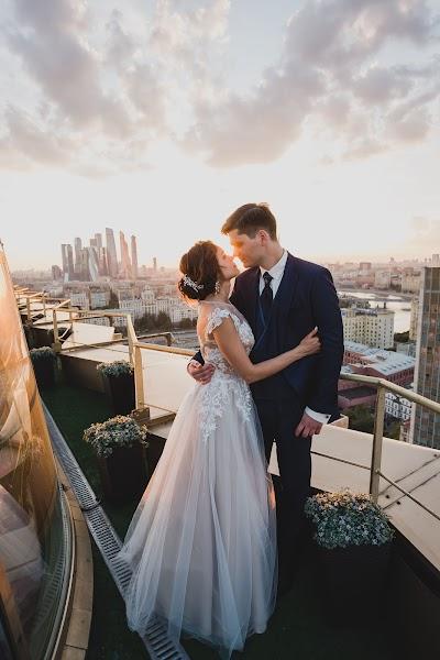 Wedding photographer Aleksandr Likhachev (llfoto). Photo of 29.01.2019