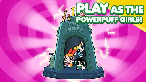 The Powerpuff Girls: Monkey Mania screenshot 5