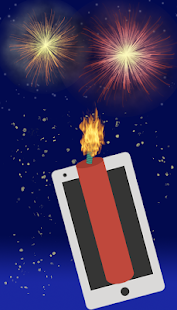 Real New Year 2018 Fireworks Cracker Simulator - náhled