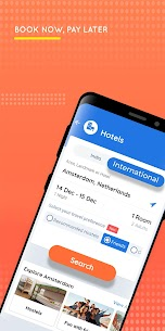 Goibibo – Hotel Car Flight IRCTC Train Bus Booking Apk Download For Android 4