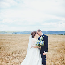 Wedding photographer Darya Snezhina (FotoFeia). Photo of 17.11.2015