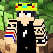 Skins Zpekeno Para Minecraft PE Apps En Google Play - Skins para minecraft zpekeno