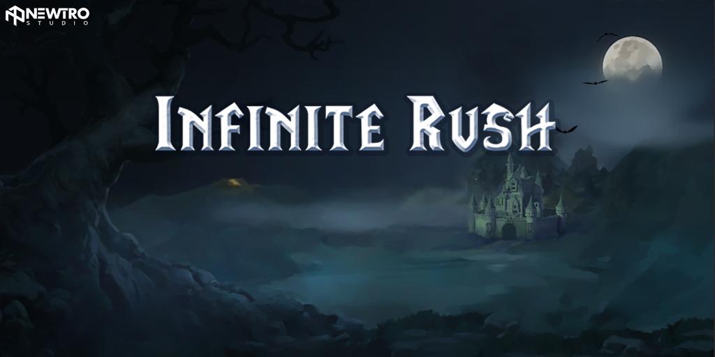 무한러쉬(Infinite Rush) – Idle Action RPG
