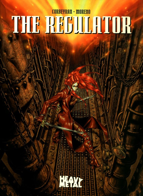 The Regulator (2007)