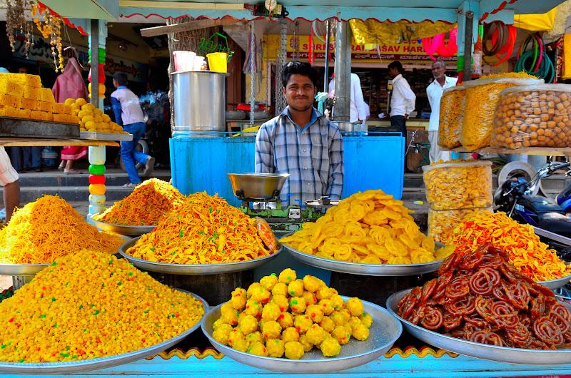 Il venditore di dolcezze. di serendipity4