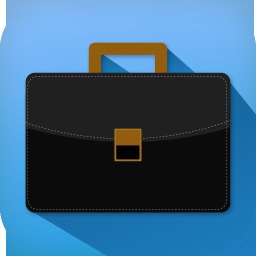 キャリア 商業 App LOGO-硬是要APP
