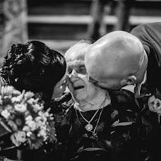 Fotografo di matrimoni Eleonora Ricappi (ricappi). Foto del 12.11.2018