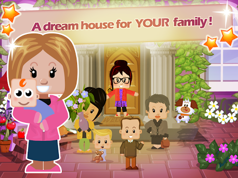 Family House - the ultimate dollhouse