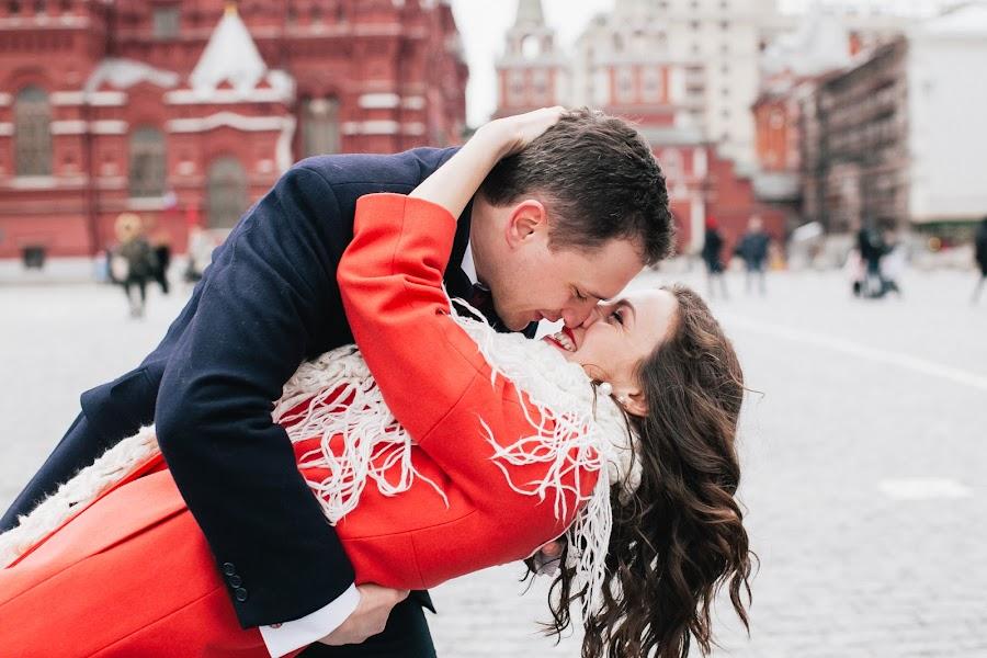 Wedding photographer Katerina Zhilcova (zhiltsova). Photo of 06.04.2015