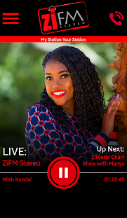 ZiFM Stereo Official- screenshot thumbnail