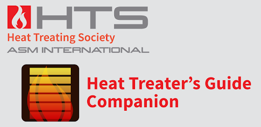 heat treater s guide companion apps on google play rh play google com heat treaters guide book used heat treaters guide pdf