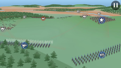 Samurai Wars 190730.2013 screenshots 1