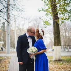 Wedding photographer Darya Kulikova (darikulikova). Photo of 27.11.2015