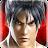 Tekken Card Tournament (CCG) logo