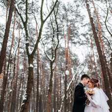 Wedding photographer Alena Torbenko (alenatorbenko). Photo of 18.02.2018