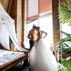 Wedding photographer Tatyana Milyutina (labrador). Photo of 10.07.2017