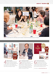 Decanter Asia Wine Awards 2013 Results- screenshot thumbnail