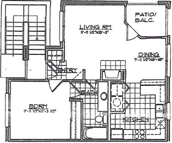 Go to A1N Floorplan page.
