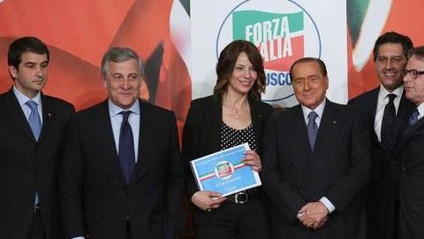 Elisabetta GARDINI Eurodeputata del Parlamento Europeo