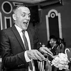 Wedding photographer Dmitriy Mitin (mitin). Photo of 26.10.2016