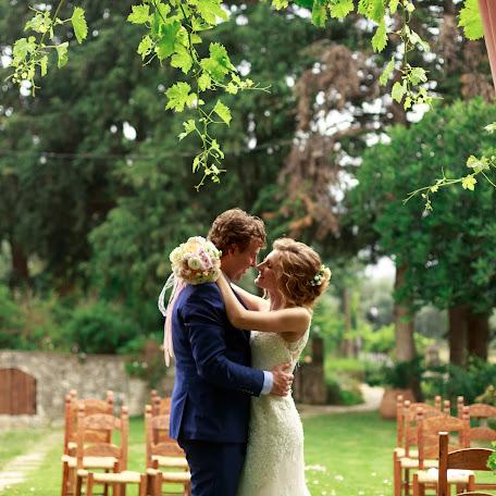Wedding photographer Liliya Lavrova (Lavrova). Photo of 28.06.2017