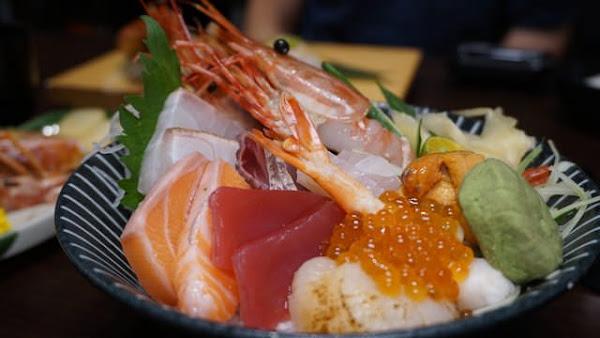 鹿角鮨日本料理-汐止日式料理 / 平價新鮮豐富魚種 / 汐止日本料理推薦