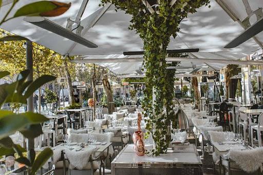 Foto Restaurante Ramses Life 11