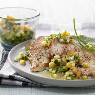 Turkey Cutlets Healthy Recipes
