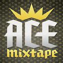Ace Mixtape: make mixtapes icon