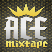 Ace Mixtape: make mixtapes