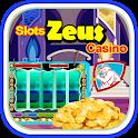 Slots Zeus Casino icon