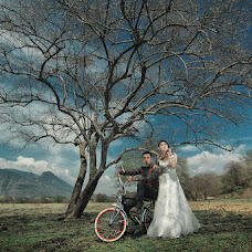 Wedding photographer Muhammad Mayonkie (moccachinostudi). Photo of 16.01.2015