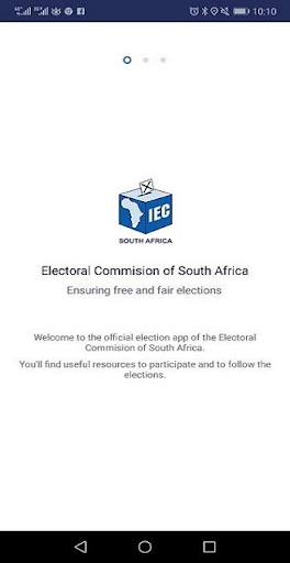 IEC South Africa 5.0.3 screenshots 1