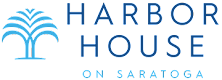 Harbor House on Saratoga Apartments Homepage