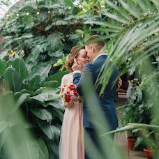 Wedding photographer Anna Bamm (annabamm). Photo of 14.12.2018
