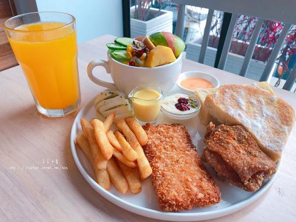 六吋盤早午餐/超值早午餐