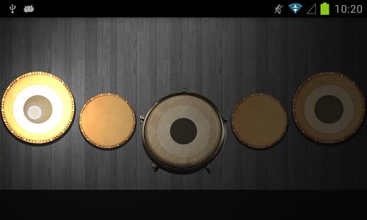 Perfect Darbuka screenshot 2