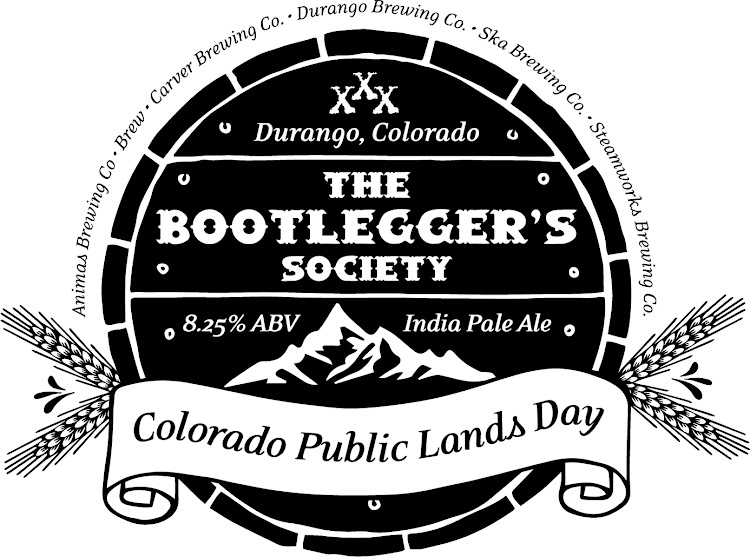 Logo of Ska Colorado Public Lands Day Double IPA (2017)