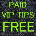 Paid VIP tips FREE icon