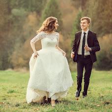 Wedding photographer Anzhela Timchenko (ashagst). Photo of 10.02.2018