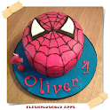 Birthday Cake Ideas icon
