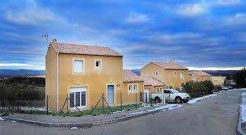 maison à Saint-Christol (84)