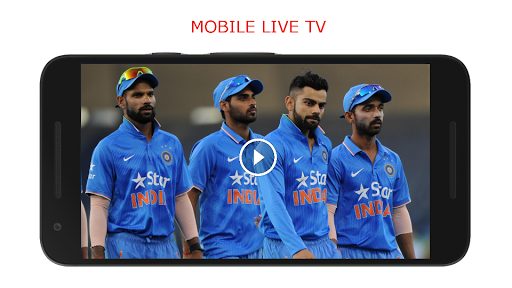 Cricket Live Buzz TV 1.0 screenshots 1