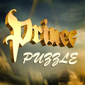 Prince Tile Puzzle
