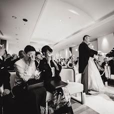 Wedding photographer Matsuoka Jun (jun). Photo of 02.04.2016
