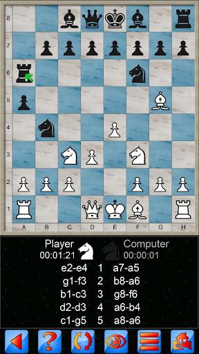 Chess V+, 2018 edition  screenshots 8