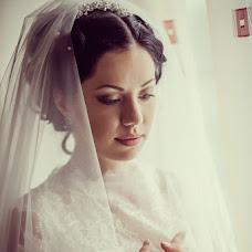 Wedding photographer Mikhail Rybalkin (Fishman07). Photo of 04.10.2014